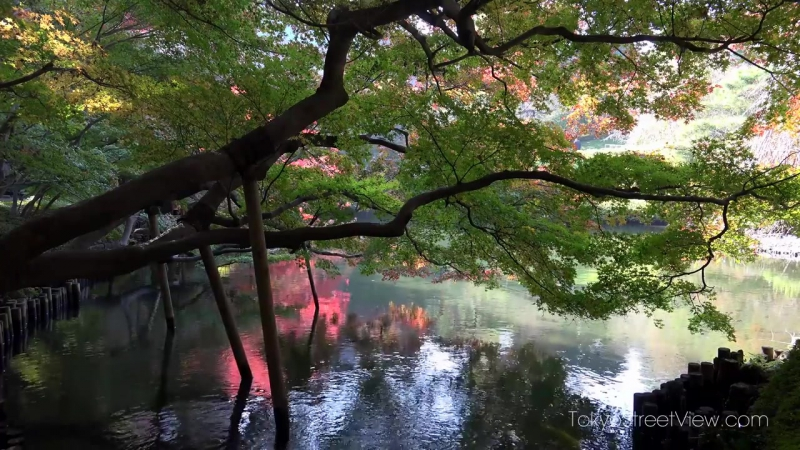 Happo-En - Tokyo - 八芳園