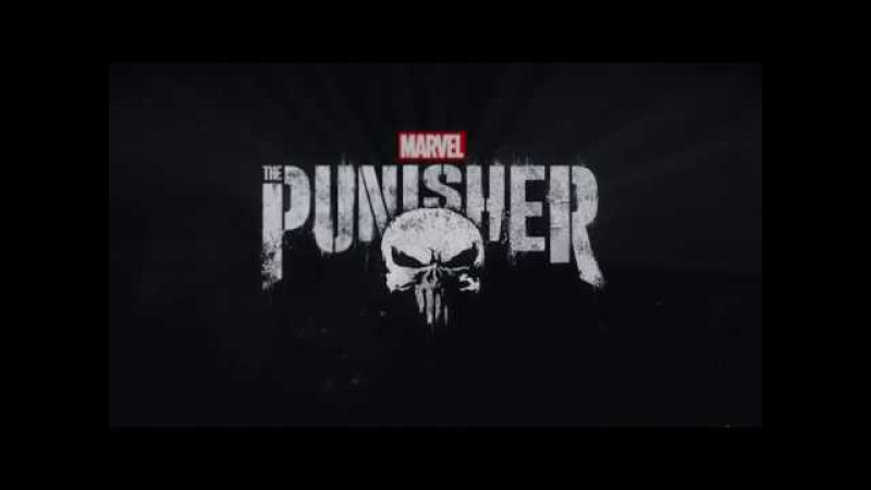 💀MARVEL: The Punisher Intro (Official)💀