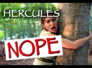 Google Translate Sings: Go the Distance from Hercules