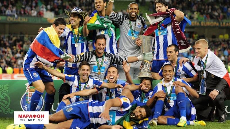 Порту Брага Финал Лиги Европы 2011