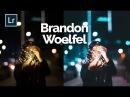 How to Edit Like Brandon Woelfel in Adobe Lightroom CC Tutorial with Raw Image