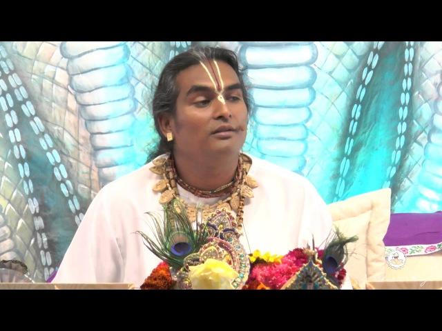 Бхагават Гита. Глава 7. Стих 14. Комментарии Парамахамсы Шри Свами Вишвананды.