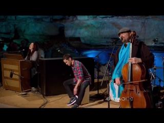 Amy Lee feat. Dave Eggar Bluegrass Underground