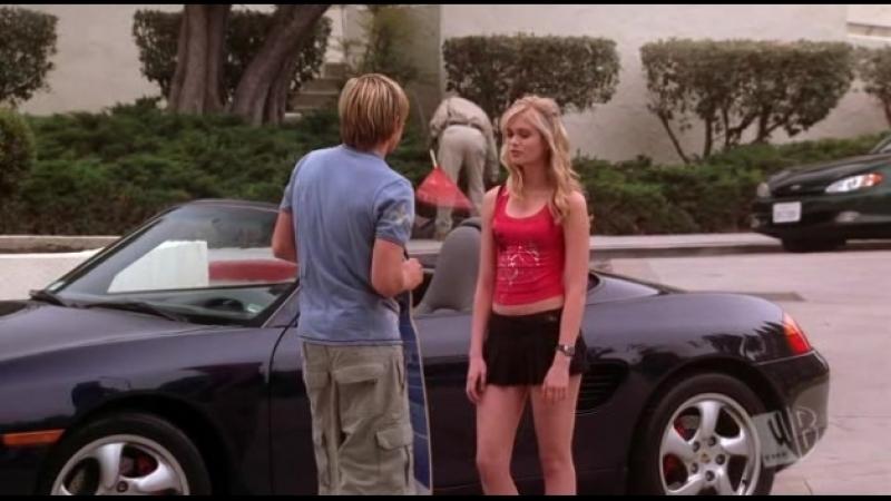 Сериал «Вечное лето / Summerland» (Сезон 1, Серия 9) Skipping School (20 июля 2004)
