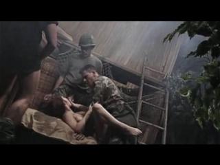 Шлюхи войны / War Whores (Elegant Angel) [1996, Feature, Anal DP, Hardcore, Slut, Lesbi, Oral Sex, Tits] Порно фильм с сюжетом