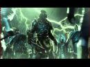 Dieselboy, Downlink, Mark The Beast Mayhem - Carcosa