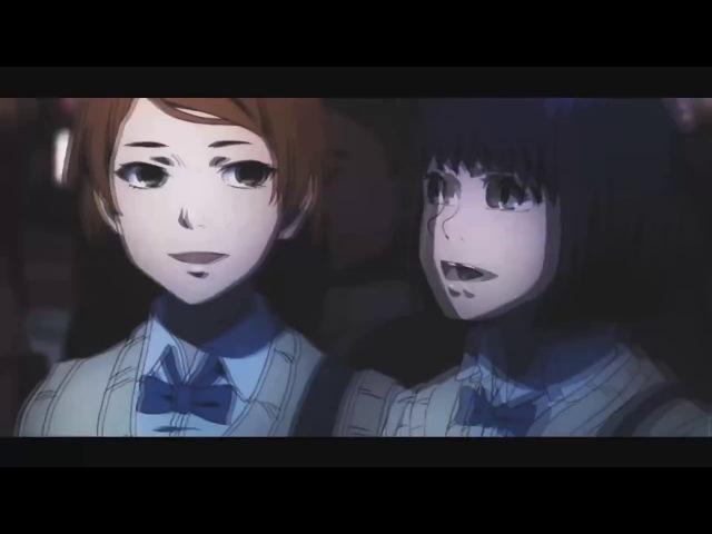 Hiroko x Shinra