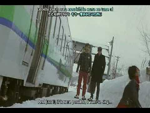 NANA movie (Anna Tsuchiya - Kuroi Namida(deep sadnes version