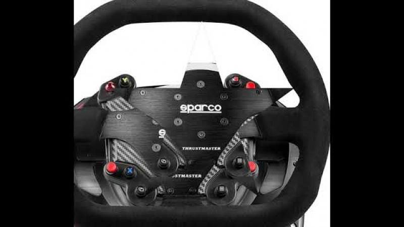 Thrustmaster VG Ts-Xw Racer Sparco P310 Competition Mod – Xbox One