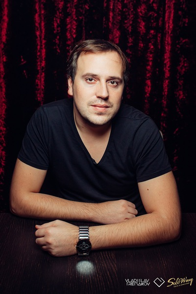 Игорь Нвси
