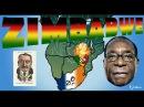 History of Zimbabwe (From Rhodesia to Mugabe coup)