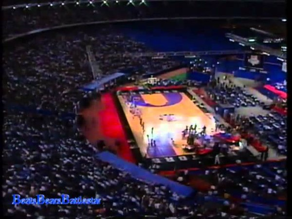 NBA 2000: Stars For The New Millenium