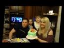 ЛУЧШИЙ ДЕНЬ В ГОДУ ! день рождения ПОЛИНЫ и НАТАШИ НАМЕСТНИКОВЫХ
