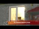 В одном из дворов в Нижнекамске нет уличного освещения