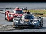 IMSA - Chevrolet Sports Car Classic - Detroit