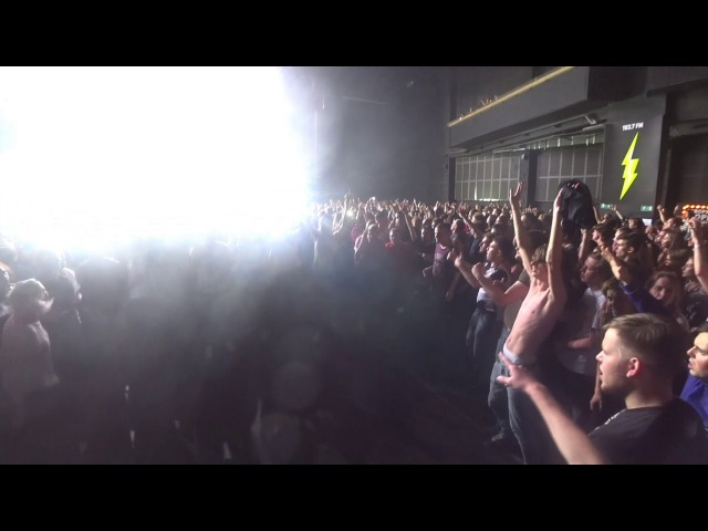 Kasabian- Vlad the Impaler. Live in Moscow, Russia. Stadium Live. 28.10.2017