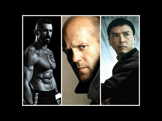 Top 10 greatest martial arts actors ever ! ( part 2 )