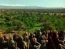 Библейские сказания Моисей The Bible Moses (1995). 2 Серия