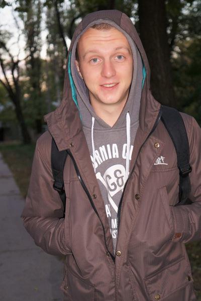 Дмитрий Парахин