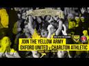 Sky Bet League 1 2018-19   19.04.19   Oxford United - Charlton Athletic