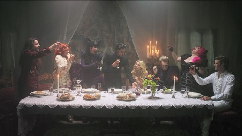 ENCORE Julien Loko Dracula l'amour plus fort que la mort Clip officiel