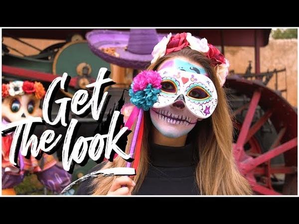 GET THE LOOK 1 Halloween - Coco