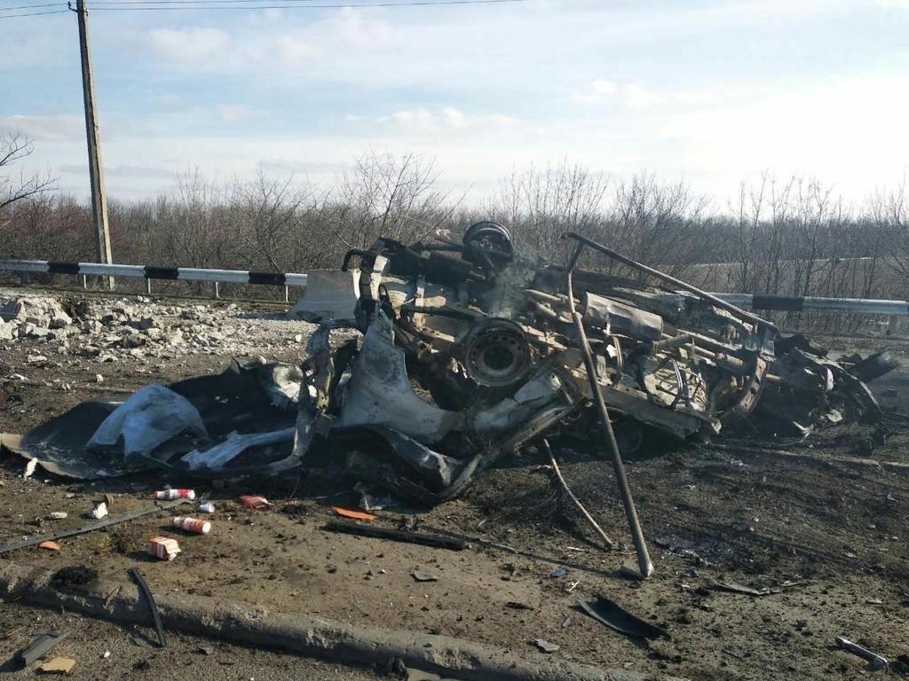 27 февраля 2019 — «Новости Новороссии» , Боевые Сводки от Ополчения #ДНР и ЛНР