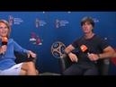 Jogi Löw Interview nach Deutschland - Mexiko 0:1 klagt über technische Fehler