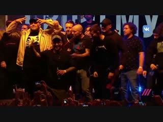 Баста, Noize Mc, Oxxxymiron - Моя игра  #ябудупетьсвоюмузыку