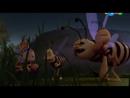Пчелка Майя: Новые приключения (Солнечное затмение) [1 сезон - 42 серия] - (2012)