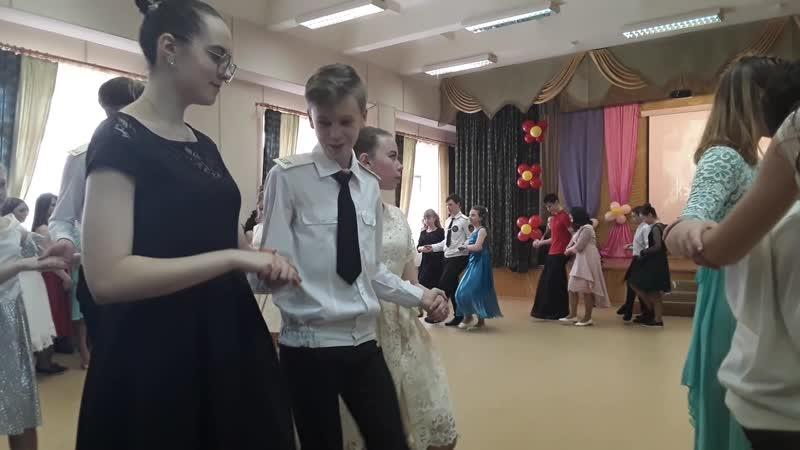 Танцуем-5