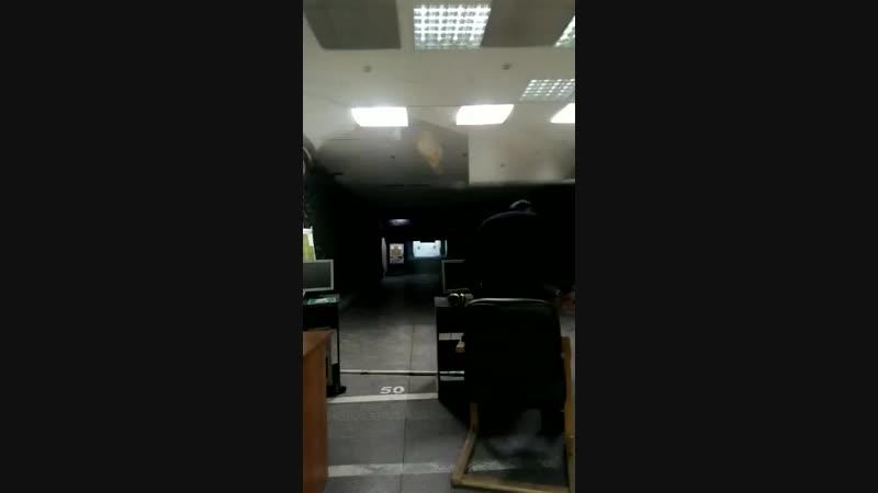 Стреляю из АКМ 47 автомат калашникова