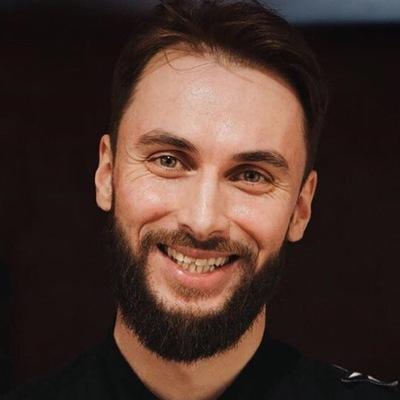 Глеб Таранущенко