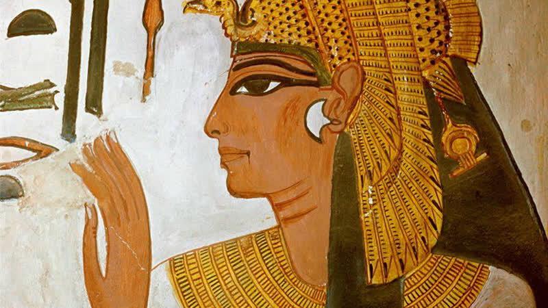 ᴴᴰ Забытые царицы Египта / Egypt's Lost Queens (2014) Ян Хант (док. фильм, история, BBC) 1080