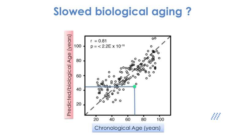 Как молодая кровь может помочь обратить старение Да серьёзно