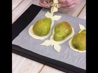 Десерты с печеными фруктами ~Умная Мама~