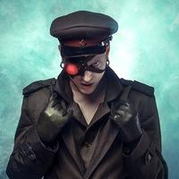 Никита Черников фото