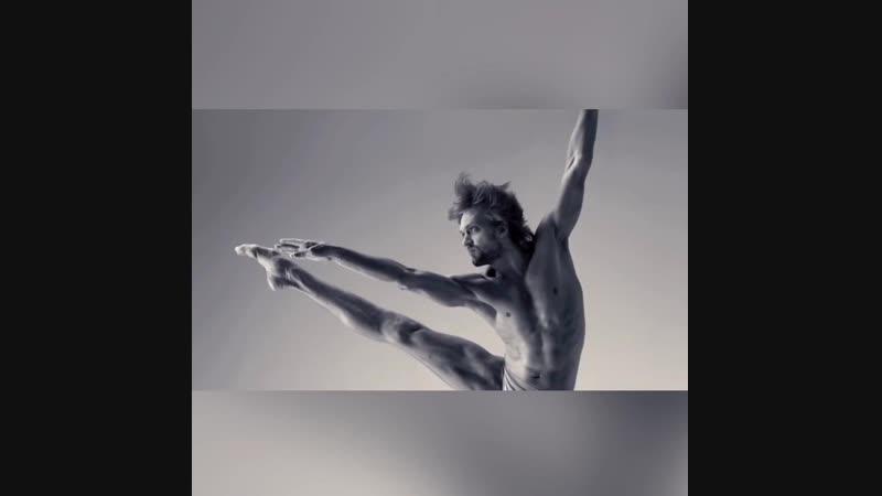 Russian Ballet Team Олег Марков