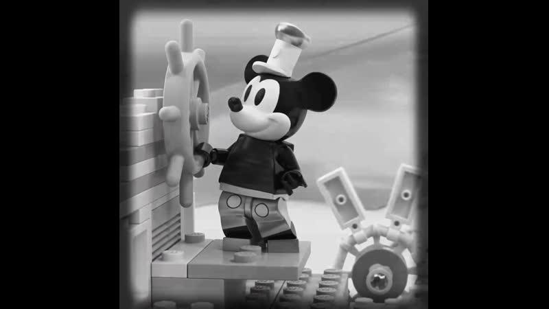 LEGO Ideas 21317