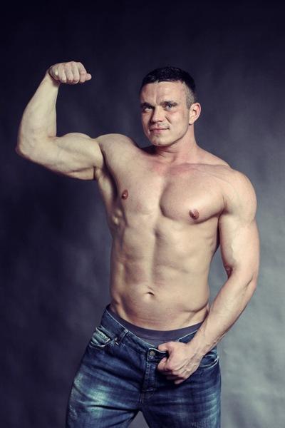 Егор Галкин