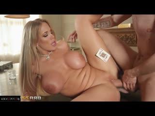 Rebecca Moore & Danny D [ Mothers &  Big boobs / Cumshot in mout