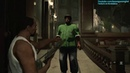 Resident Evil 2 Remake GTA CJ Meets Big Smoke MOD *read desc*