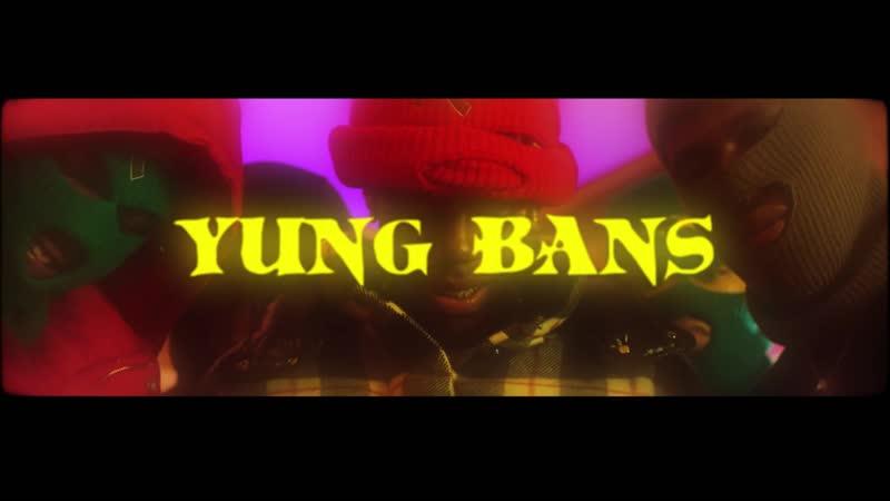 Yung Bans — RAW