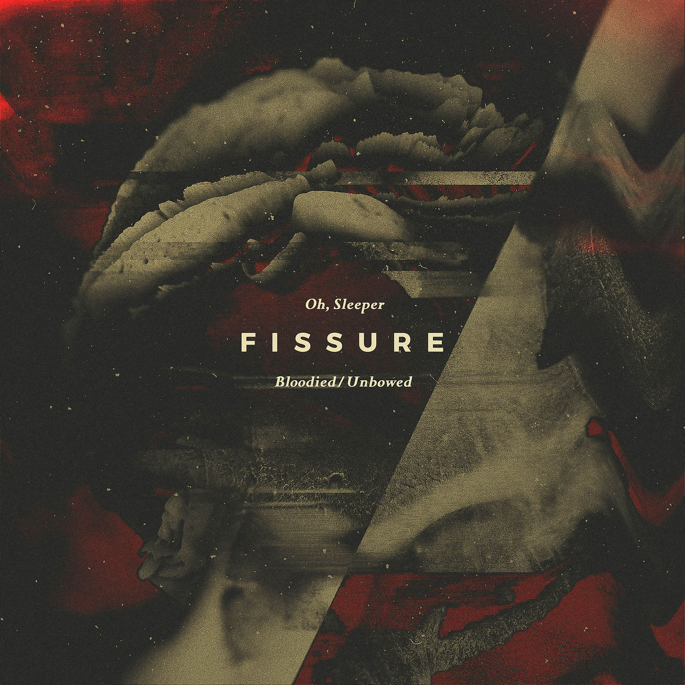 Oh, Sleeper - Fissure [single] (2019)