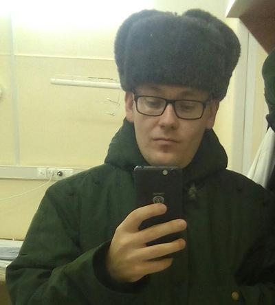 Никита Дарашкевич