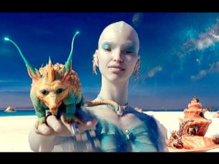 Валериан и город тысячи планет (2017) Русский Трейлер №2 HD 1080p