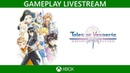 NS PS4 XBO Tales of Vesperia Definitive Edition