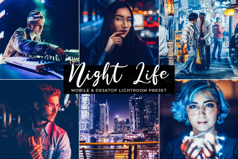 night life mobile preset.zip