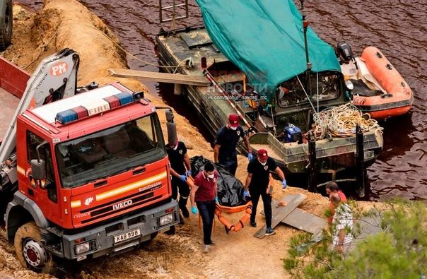 24 июня кипрский убийца получил семь пожизненных сроков по одному за каждую отнятую им жизнь 14 апреля, около 3-х часов дня, в шахте заброшенного рудника рядом с деревней Митсеро и «кровавым»