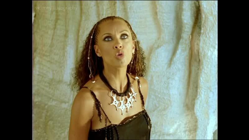 Ванесса Уильямс (Vanessa Williams) в фильме Одиссей (Одиссея, The Odyssey, 1997) Голая? Секси!